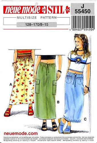 Neue Mode 55450neu