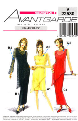 Neue Mode 22530neu