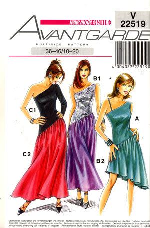 Neue Mode 22519neu