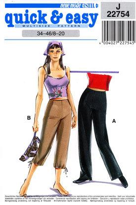 Neue Mode 22754neu