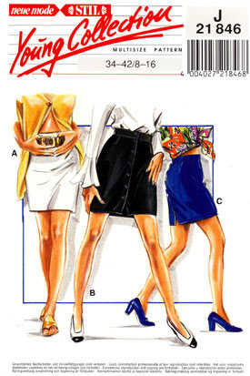 Neue Mode 21846neu