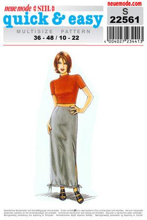 Neue Mode 22561neu