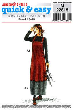 Neue Mode 22815neu