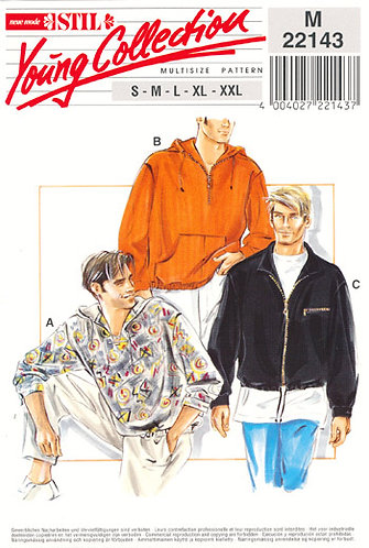 Neue Mode 22143neu