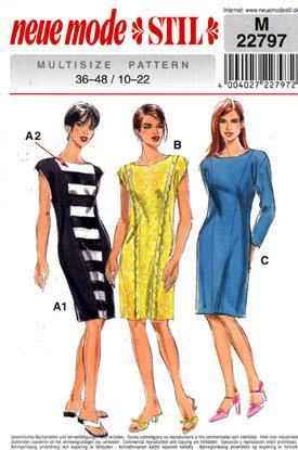 Neue Mode 22797neu