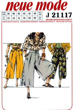 Neue Mode 21117neu