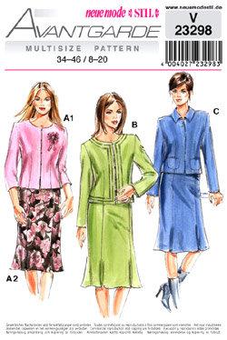 Neue Mode 23298neu