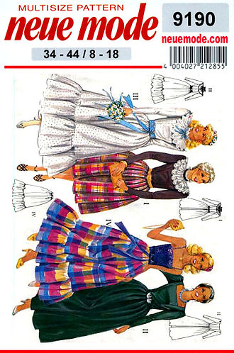 Neue Mode 9190neu