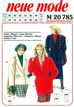 Neue Mode 20785neu