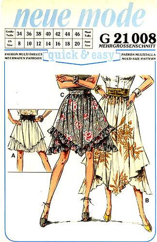 Neue Mode 21008neu