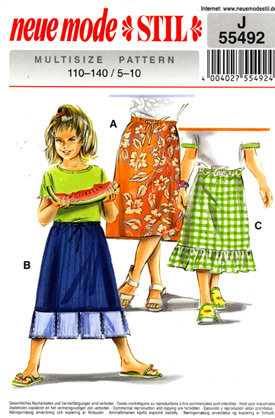 Neue Mode 55492neu