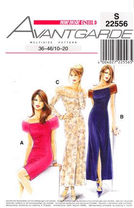 Neue Mode 22556neu