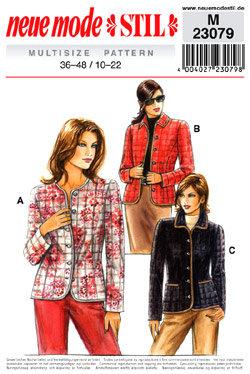 Neue Mode 23079neu