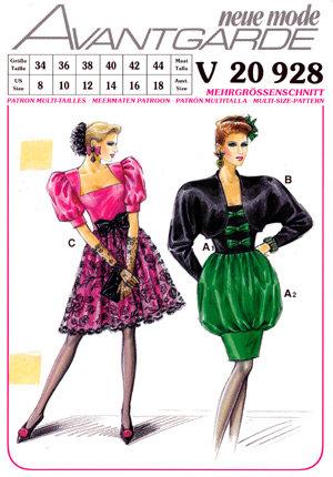 Neue Mode 20928neu