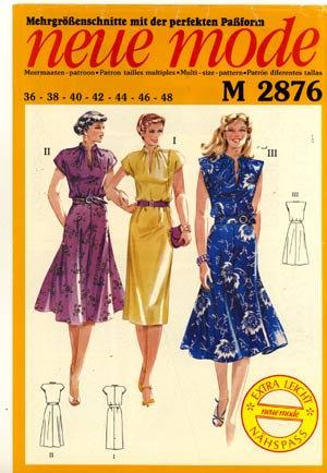 Neue Mode 2876neu