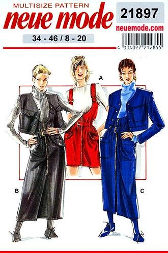 Neue Mode 21897neu