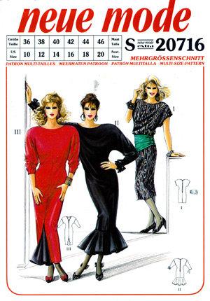 Neue Mode 20716neu