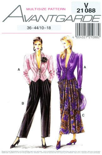 Neue Mode 21088neu