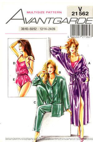Neue Mode 21562neu