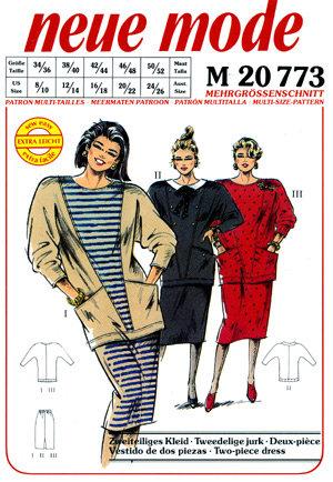 Neue Mode 20773neu