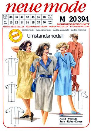 Neue Mode 20394neu