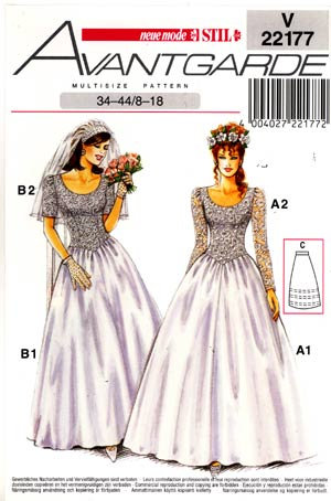 Neue Mode 22177neu