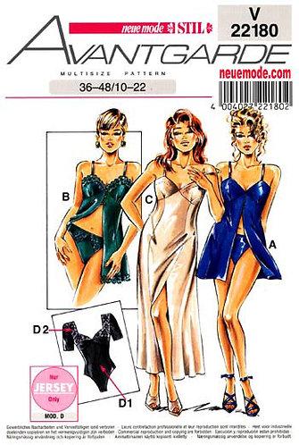 Neue Mode 22180neu