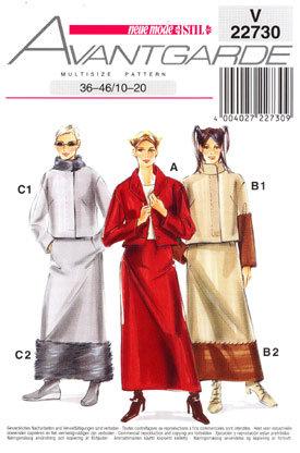 Neue Mode 22730neu