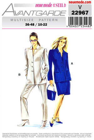Neue Mode 22967neu