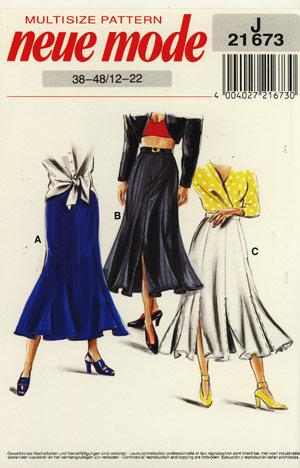 Neue Mode 21673neu
