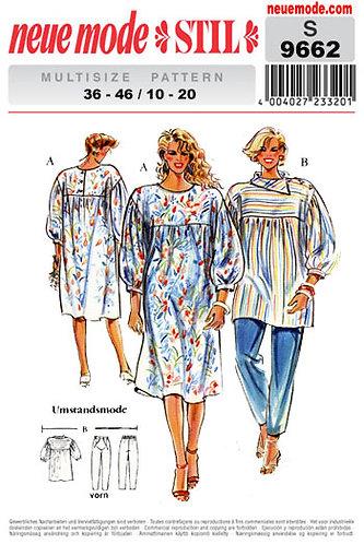 Neue Mode 9662neu