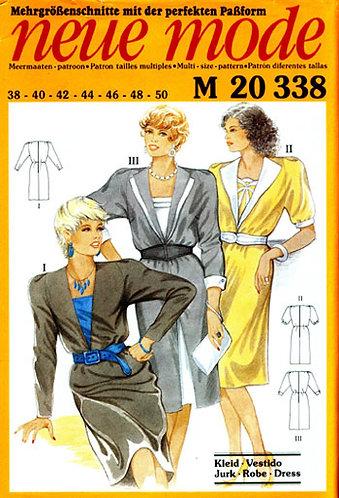 Neue Mode 20338neu