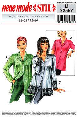 Neue Mode 22557neu