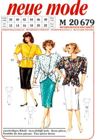 Neue Mode 20679neu