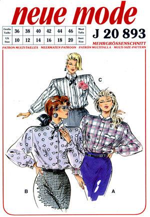 Neue Mode 20893neu