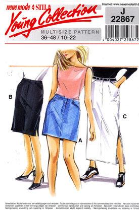 Neue Mode 22867neu