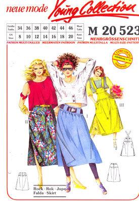 Neue Mode 20523neu