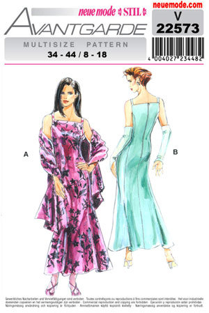 Neue Mode 22573neu
