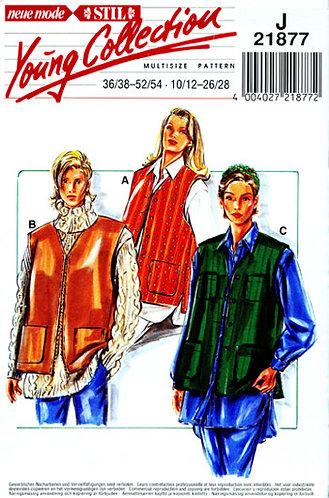 Neue Mode 21877neu