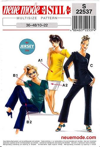 Neue Mode 22537neu