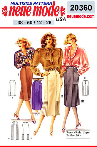Neue Mode 20360neu