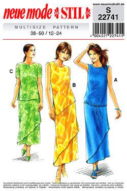 Neue Mode 22741neu