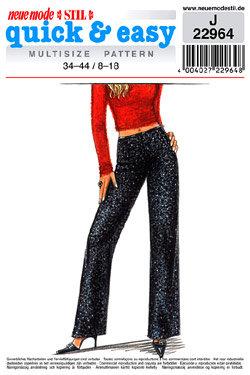 Neue Mode 22964neu
