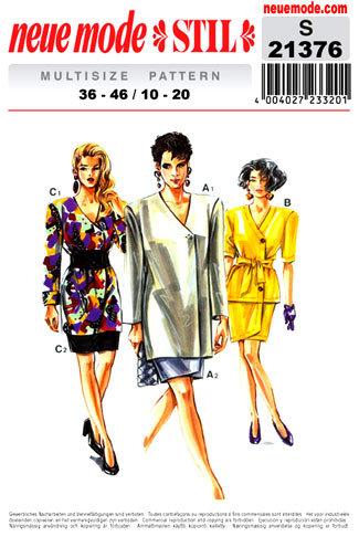Neue Mode 21376neu