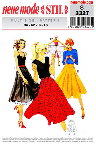 Neue Mode 3327neu