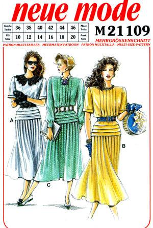 Neue Mode 21109neu