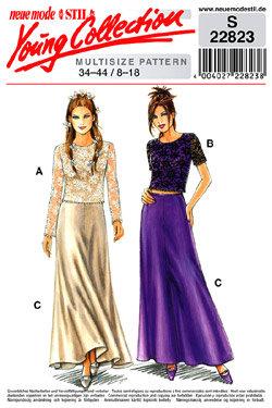Neue Mode 22823neu