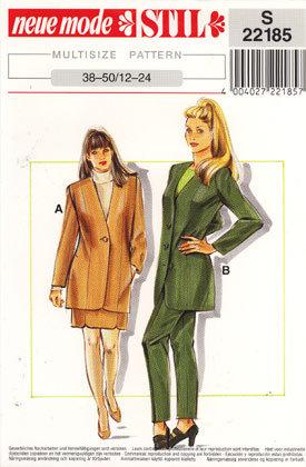 Neue Mode 22185neu