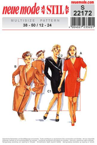 Neue Mode 22172neu