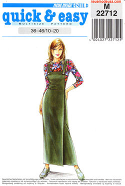 Neue Mode 22712neu